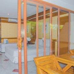Отель Ko Tao Resort - Beach Zone питание