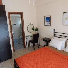 Отель Kripis Studio Pefkohori Греция, Пефкохори - отзывы, цены и фото номеров - забронировать отель Kripis Studio Pefkohori онлайн комната для гостей фото 3