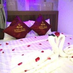 Отель Dubai Nha Trang Hotel Вьетнам, Нячанг - отзывы, цены и фото номеров - забронировать отель Dubai Nha Trang Hotel онлайн спа