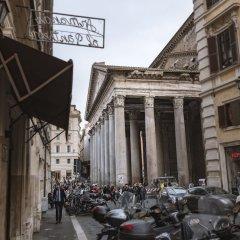 Отель Delsi Suites Pantheon Италия, Рим - отзывы, цены и фото номеров - забронировать отель Delsi Suites Pantheon онлайн фото 5