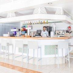 Hotel Blue Sea Cala Millor гостиничный бар