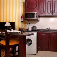 Asfar Hotel Apartments в номере