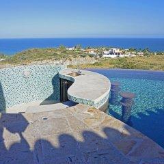 Отель Villa Vista del Mar Querencia Мексика, Сан-Хосе-дель-Кабо - отзывы, цены и фото номеров - забронировать отель Villa Vista del Mar Querencia онлайн фото 16