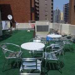 International Hostel Khaosan Fukuoka Хаката фото 5