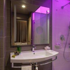 Отель 8piuhotel Лечче ванная