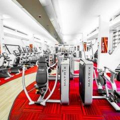 Отель Beit Hall (Campus Accommodation) Великобритания, Лондон - отзывы, цены и фото номеров - забронировать отель Beit Hall (Campus Accommodation) онлайн фитнесс-зал фото 3