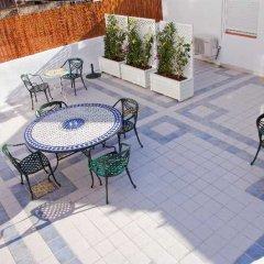 Отель Hostal Agua Alegre фото 9