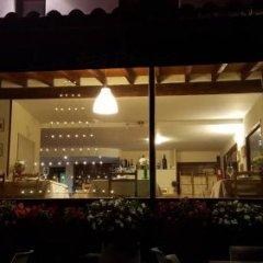 Отель La Espina de Pechon гостиничный бар
