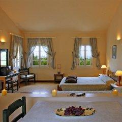Отель Century Resort Греция, Корфу - отзывы, цены и фото номеров - забронировать отель Century Resort онлайн комната для гостей фото 3