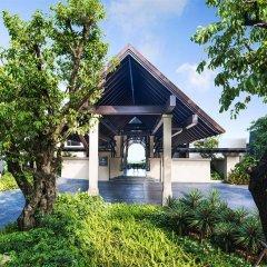 Отель Vana Belle, A Luxury Collection Resort, Koh Samui фото 8