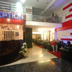 Grand Ulger Hotel Турция, Кайсери - отзывы, цены и фото номеров - забронировать отель Grand Ulger Hotel онлайн интерьер отеля