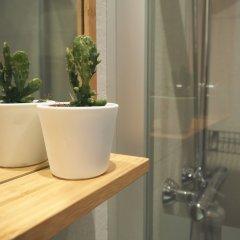 Отель Pensión Urkia Испания, Сан-Себастьян - отзывы, цены и фото номеров - забронировать отель Pensión Urkia онлайн ванная