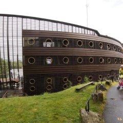 Отель Rica Dyreparken Норвегия, Кристиансанд - отзывы, цены и фото номеров - забронировать отель Rica Dyreparken онлайн фото 2