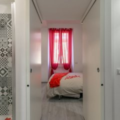 Апартаменты Notami Red Studio Милан комната для гостей фото 3