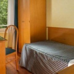 Hotel Piemonte удобства в номере фото 3