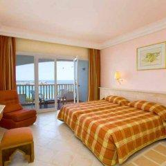Отель Delphin El Habib Тунис, Монастир - 2 отзыва об отеле, цены и фото номеров - забронировать отель Delphin El Habib онлайн комната для гостей фото 3