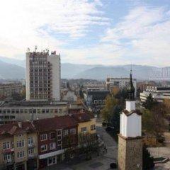Отель Botevgrad Hotel Болгария, Правец - отзывы, цены и фото номеров - забронировать отель Botevgrad Hotel онлайн