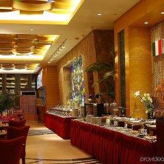 ShenzhenAir International Hotel питание
