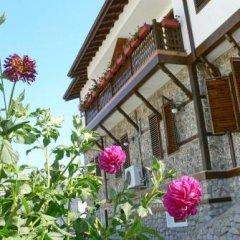 Отель Adjev Han Hotel Болгария, Сандански - отзывы, цены и фото номеров - забронировать отель Adjev Han Hotel онлайн фото 3