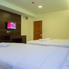 Отель Smile Residence Таиланд, Бухта Чалонг - 2 отзыва об отеле, цены и фото номеров - забронировать отель Smile Residence онлайн сейф в номере