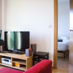 Отель HOMEnFUN Plaza España Apartment Испания, Барселона - отзывы, цены и фото номеров - забронировать отель HOMEnFUN Plaza España Apartment онлайн сейф в номере
