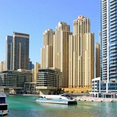 Отель Delta by Marriott Jumeirah Beach фото 4