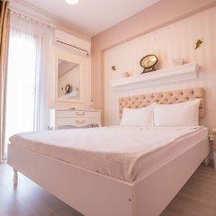Menendi Otel Турция, Фоча - отзывы, цены и фото номеров - забронировать отель Menendi Otel онлайн комната для гостей