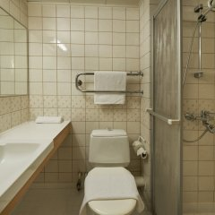 Отель Scandic Lappeenranta City Лаппеэнранта ванная