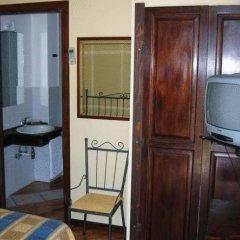 Aldebaran Hotel Сиракуза удобства в номере фото 2