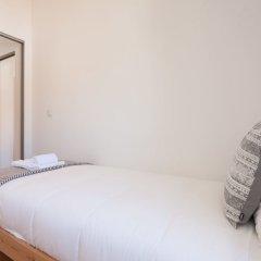 Отель Principe Real by Portugal Portfolio комната для гостей фото 3