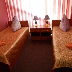 Гостиница Гостиничный комлекс Кагау 2* Стандартный номер с 2 отдельными кроватями