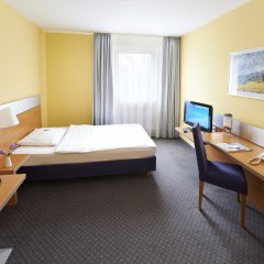 GHOTEL hotel & living München-Nymphenburg удобства в номере