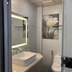 Lotus SaiGon Hotel ванная