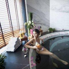 Отель Crowne Plaza West Hanoi бассейн фото 3