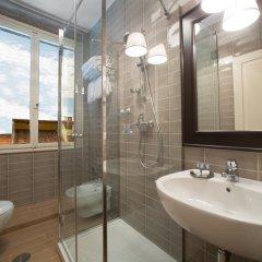 Отель San Giuliano Inn Флоренция ванная фото 2