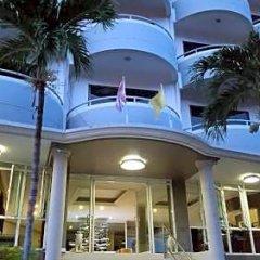 Garden Paradise Hotel & Serviced Apartment
