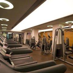 Отель Hilton Athens фитнесс-зал фото 3