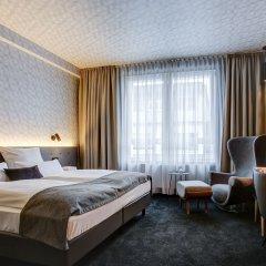 Boutique Hotel 125 Гамбург комната для гостей фото 2