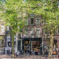 Отель 't Hotel Нидерланды, Амстердам - отзывы, цены и фото номеров - забронировать отель 't Hotel онлайн