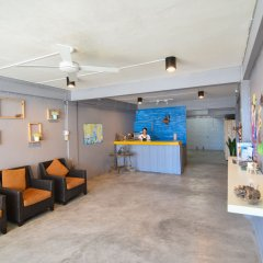 Отель Hello House Таиланд, Краби - отзывы, цены и фото номеров - забронировать отель Hello House онлайн развлечения
