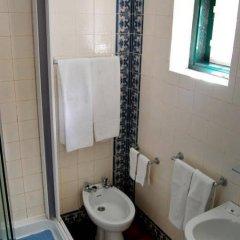 Отель Casa Do Relogio ванная фото 2