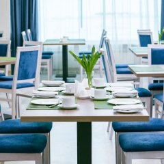 Tulip Inn Sofrino Park Hotel питание фото 2