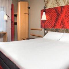 Отель ibis Paris Place d'Italie 13ème комната для гостей