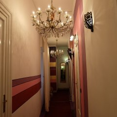 Отель Abali Gran Sultanato интерьер отеля фото 3