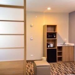 Отель Microtel Inn & Suites by Wyndham Cuauhtemoc в номере