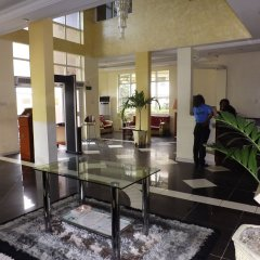 Отель Claridon Hotels & Resorts интерьер отеля