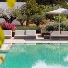 Ca Na Xica - Hotel & Spa бассейн фото 3
