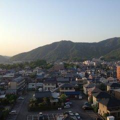 Gifu Grand Hotel фото 10