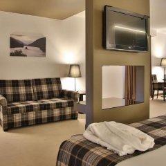 Отель Delfim Douro Ламего удобства в номере фото 2