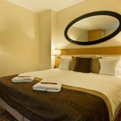 Отель Molo Residence Польша, Сопот - отзывы, цены и фото номеров - забронировать отель Molo Residence онлайн комната для гостей фото 2
